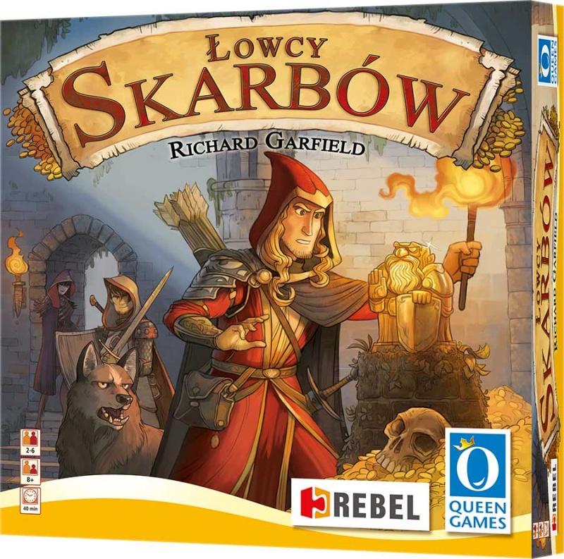 zjAva - Lowcy Skarbow