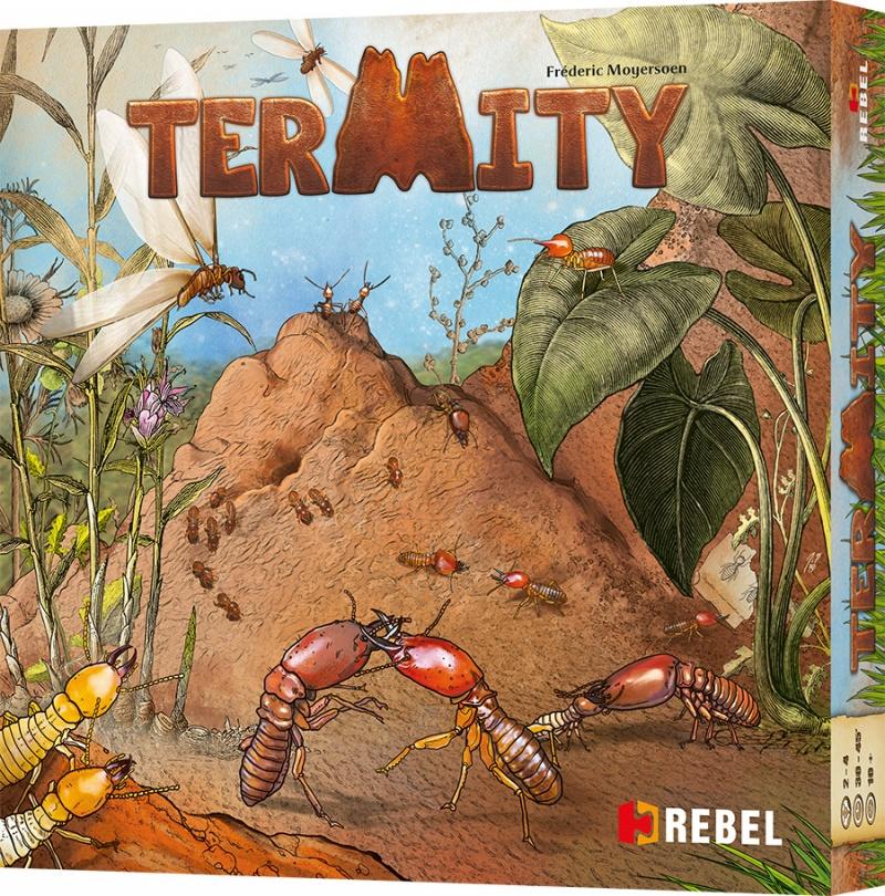 zjAva - Termity